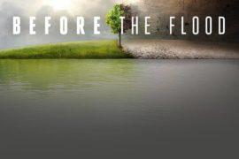"""Proiezione docu-film """"Before the flood – Punto di non ritorno"""""""