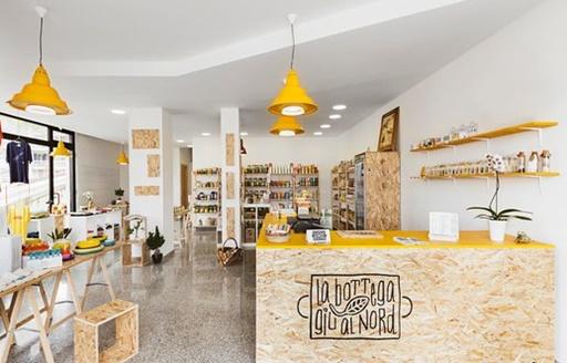 negozio prodotti biologici matera