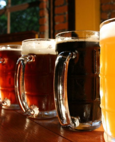 Birre artigianali lucane