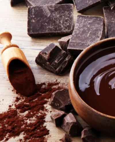 Cioccolato e surrogati